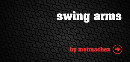 Swing Arms by Metmachex