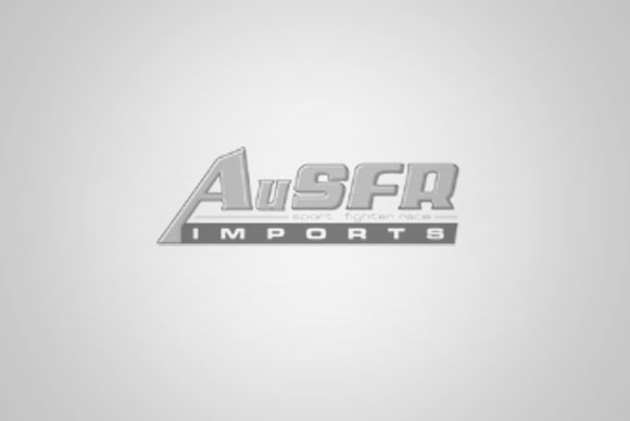 AuSFR Imports